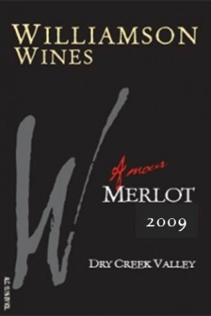 Amour Merlot 2009