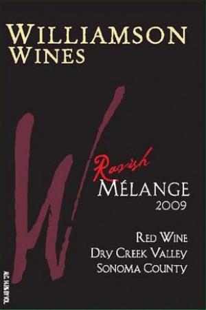 Ravish Melange 2009