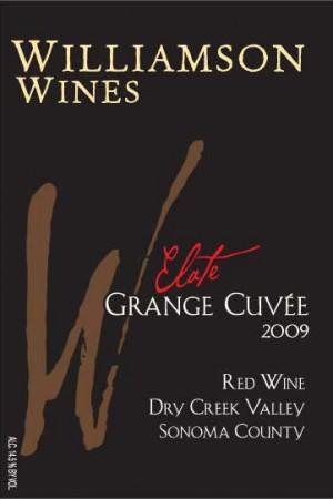 Elate Grange Cuvee 2009
