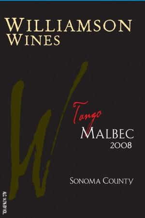 Tango Malbec 2008
