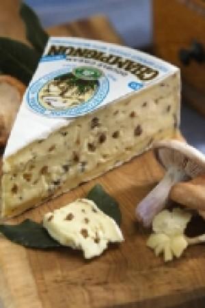 Champignon Mushroom Brie