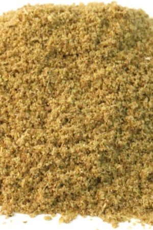Aniseed (ground)