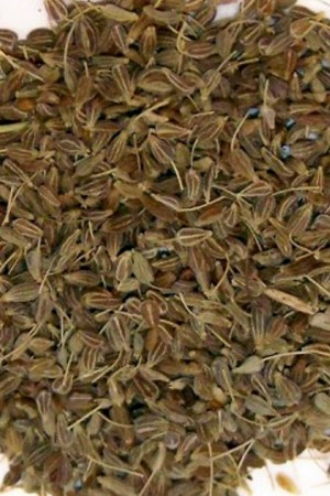 Aniseed (whole)