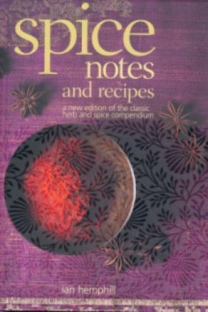 Spice Notes & Recipes