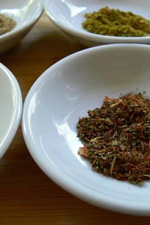Balmain & Rozelle Spice Mix