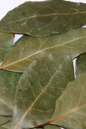 Bay Leaves - Turkish (whole)