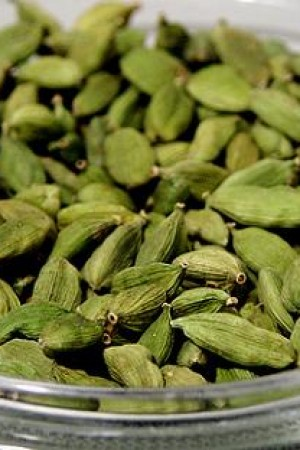 Cardamom Pods - Green (whole) 20g
