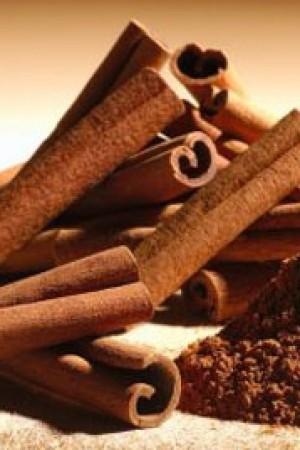 Cinnamon Quills (ground)- 35g