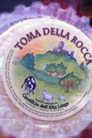 Toma Della Rocca