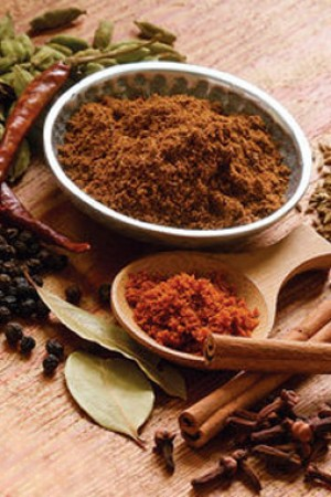 Garam Masala - Spice Mix