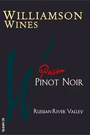 Passion Pinot Noir 2011