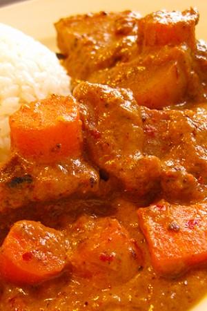 Masaman Curry Powder