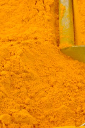 Turmeric, Alleppy (ground)