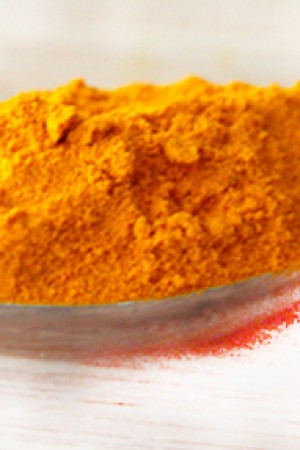 Turmeric, Madras (ground)