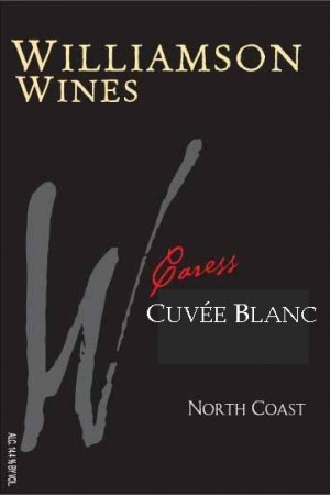 Caress Cuvee Blanc 2010