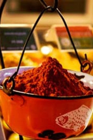 Paprika Hot