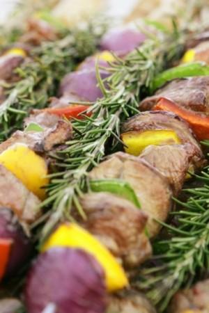 Shish Kebab Spice