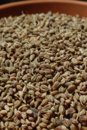 Ajowan Seed (whole)