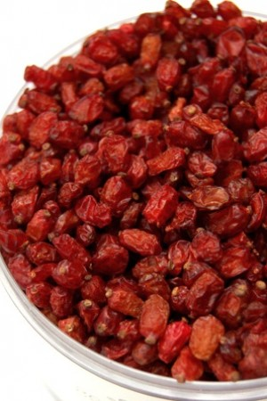 Barberry (whole)