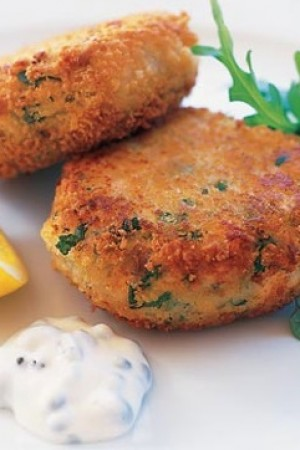 Fish Cake Spice Mix