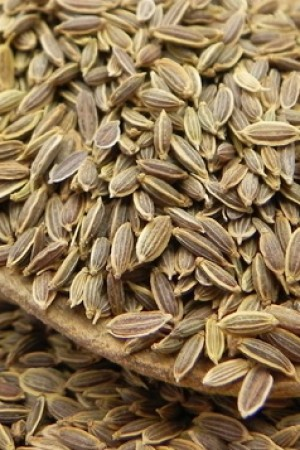 Dill Seed (whole)