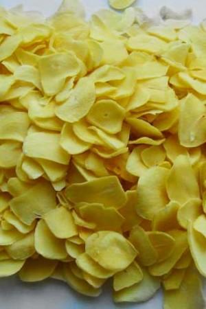 Garlic Flakes (Large Slices)