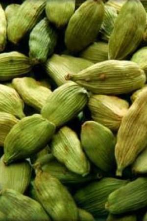 Cardamom Seed Green (whole)