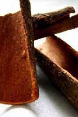 Cassia Bark (whole 9cm Quills)