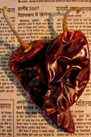 Chili Kashmiri (whole)
