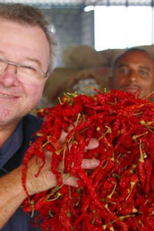 Chili Lover's Spice