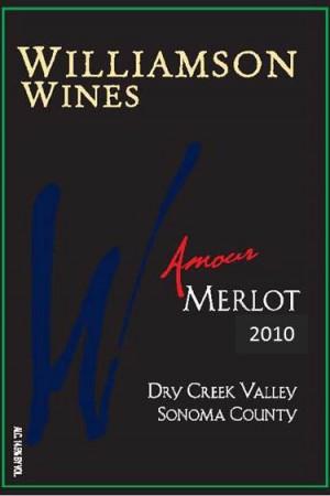 Amour Merlot 2010