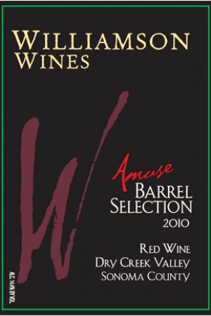 Amuse Barrel Selection 2010
