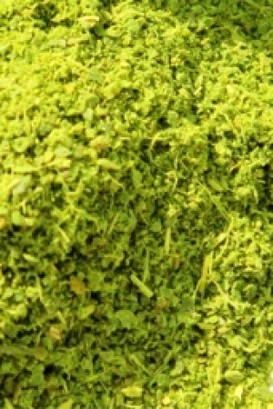 Lime Leaves Kaffir Granules