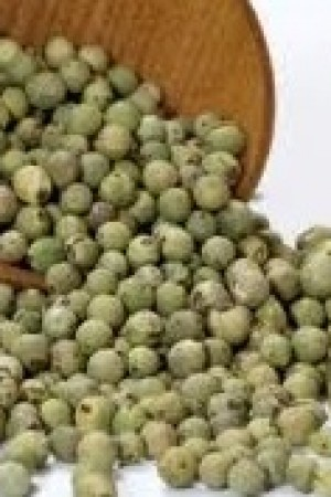 Peppercorns Green Freeze-Dried