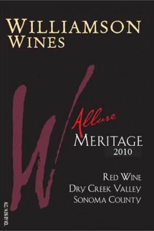 Allure Meritage 2010