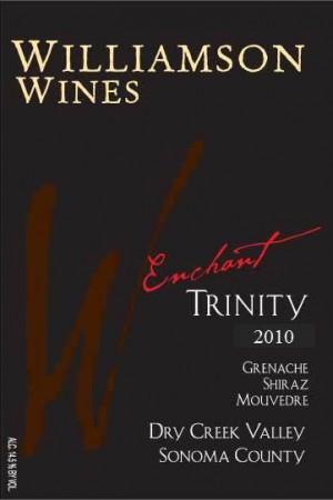 Enchant Trinity 2010