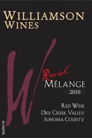 Ravish Melange 2010