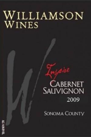 Inspire Cabernet Sauvignon 2009