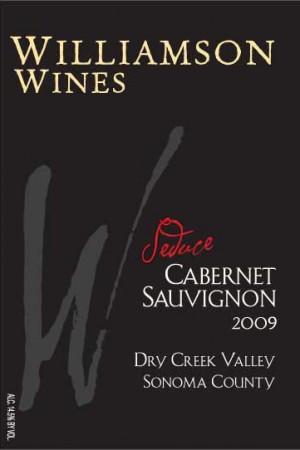 Seduce Cabernet Sauvignon 2009