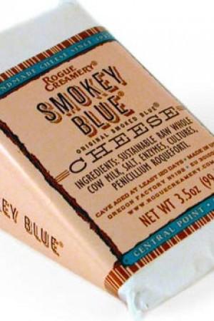 Rogue Creamery - Smokey Blue