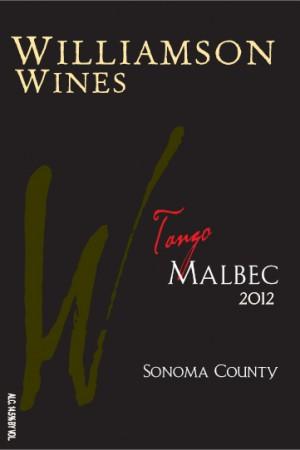 Tango Malbec 2012