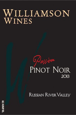 Passion Pinot Noir 2013