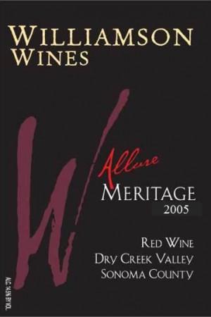 Allure Meritage 2005