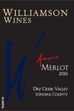 Amour Merlot 2012