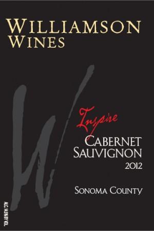 Inspire Cabernet Sauvignon 2012