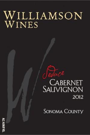 Seduce Cabernet Sauvignon 2012