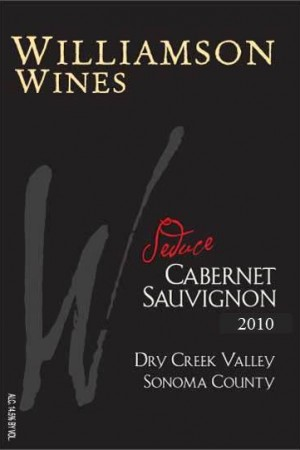 Seduce Cabernet Sauvignon 2010