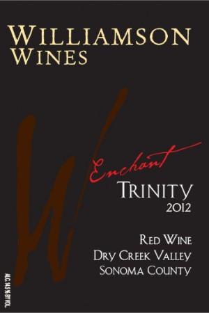 Enchant Trinity 2012