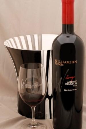Sovereign Cabernet Sauvignon 2007 (Magnum)