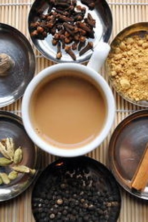 Tea & Coffee Masala (for Chai)